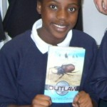 KS3 author visits