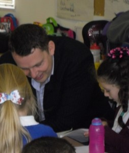 author visits in primary schools for years 3 to 6