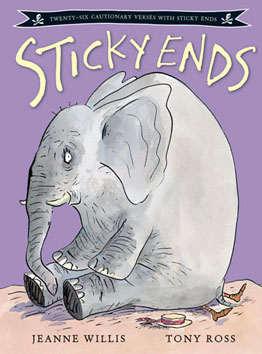 Sticky Ends by Jeane Willis and Tony Ross