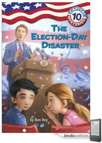 The Election Day Disaster kindle edition