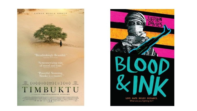 TIMBUKTU film review